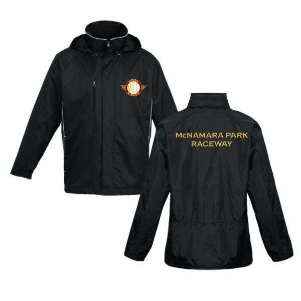 Jacket Unisex Core